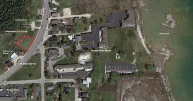 N State Lot 19 Street, St. Ignace, MI 49781 - #: 293473