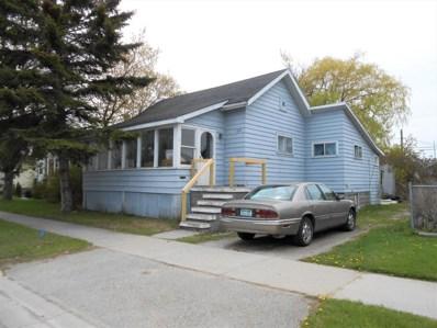 328 W Miller Street, Alpena, MI 49707 - #: 313603
