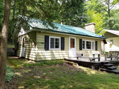 412 Ogemaw Road, Rose City, MI 48654 - #: 314991