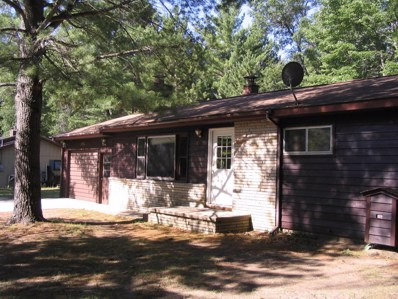 325 Evergreen Drive, Grayling, MI 49738 - #: 315037