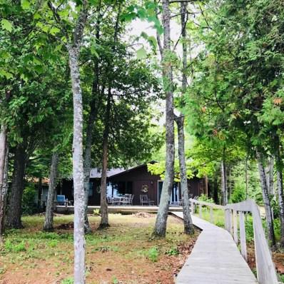 8269 Cordwood Trail, Cheboygan, MI 49721 - #: 315238
