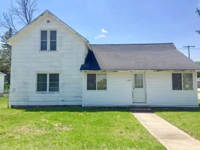 151 N Wisconsin Avenue, Gaylord, MI 49735 - #: 317921