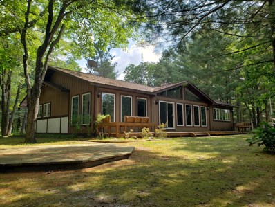 6869 North Branch Road, Lovells, MI 49738 - #: 320737