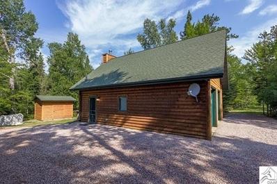 1629 Johnson Creek Dr, Ely, MN 55731 - #: 6030348