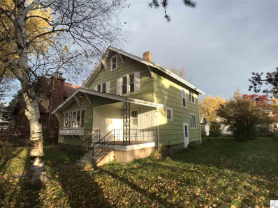 316 NW 4th St, Chisholm, MN 55719 - #: 6031998