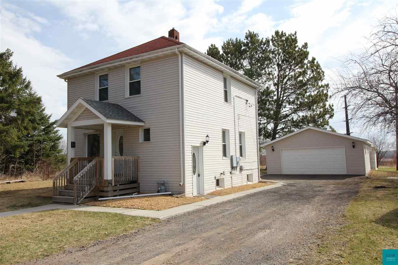 406 95th Ave W, Duluth, MN 55808 - #: 6074835