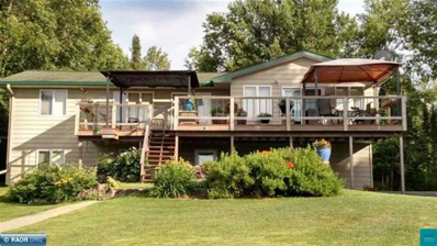 5715 Echo Point Rd, Tower, MN 55790 - #: 6075152