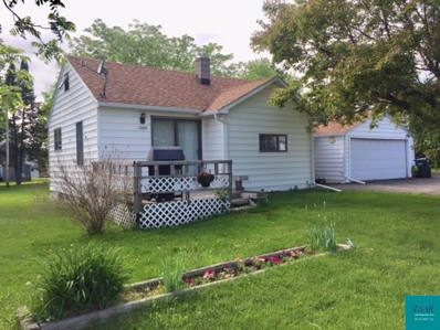 1009 28th St, Scanlon, MN 55720 - #: 6075632