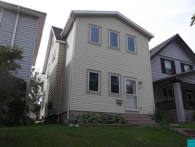 909 N Central Ave, Duluth, MN 55807 - #: 6076670
