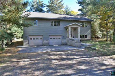 11552 S Ryden Dr, Solon Springs, WI 54873 - #: 6078118