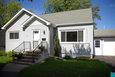 415 W Faribault St, Duluth, MN 55803 - #: 6078417
