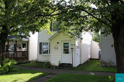 722 Weeks Ave, Superior, WI 54880 - #: 6078434
