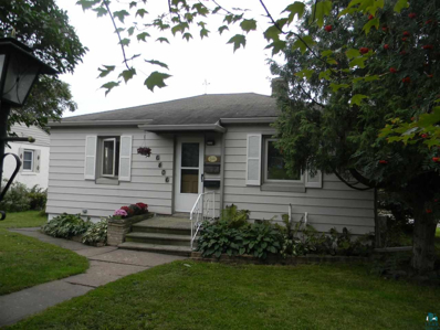 6406 Lexington St, Duluth, MN 55807 - #: 6078527