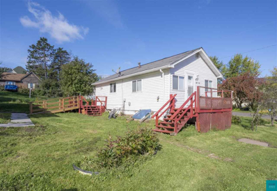 223 N 6th Ave, Proctor, MN 55810 - #: 6079068