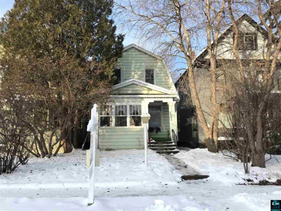 1211 N 16th St, Superior, WI 54880 - #: 6079069