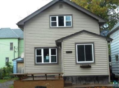 5715 Wadena St, Duluth, MN 55807 - #: 6079164