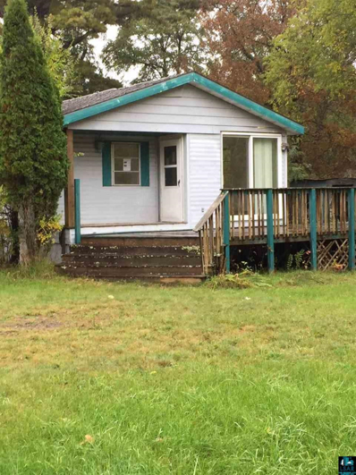 224 W 3rd Ave, Minong, WI 54859 - #: 6079376