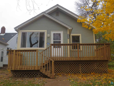 1011 E 10th St, Duluth, MN 55805 - #: 6079503