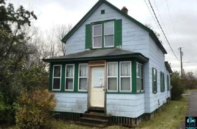 10 Glencrest Ct, Duluth, MN 55808 - #: 6079597