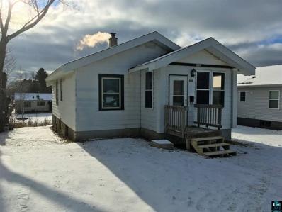 9142 Lawn St, Duluth, MN 55810 - #: 6079932