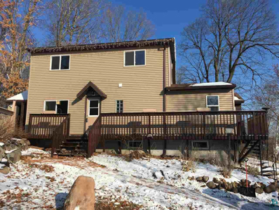 7207 Clay St, Duluth, MN 55810 - #: 6079955
