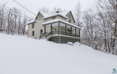 2407 Vermilion Rd, Duluth, MN 55803 - #: 6080126