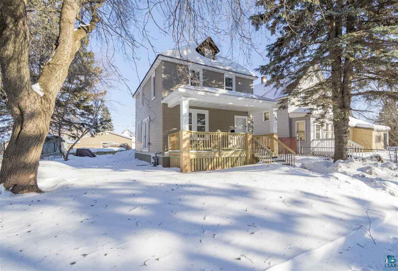 122 S 61st Ave W, Duluth, MN 55807 - #: 6080839