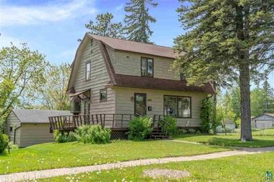 5402 Wyoming St, Duluth, MN 55804 - #: 6083781