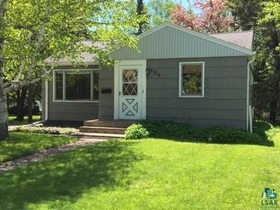 5724 Juniata St, Duluth, MN 55804 - #: 6083836