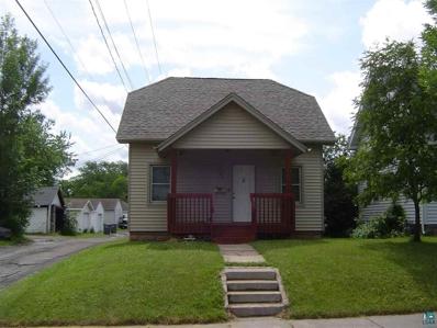 617 N 40th Ave W, Duluth, MN 55807 - #: 6085445