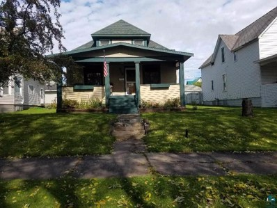 719 8th Ave, Two Harbors, MN 55616 - #: 6086631