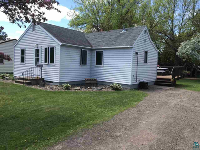 1011 28th St, Cloquet, MN 55720 - #: 6090416