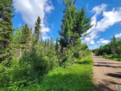 Xxx Murphy Lake Rd, Brimson, MN 55602 - #: 6091601
