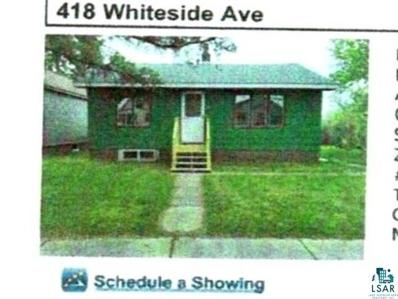 418 Whiteside Ave, Buhl, MN 55713 - #: 6092993
