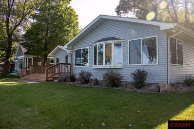 4528 Washington, Madison Lake, MN 56063 - #: 7018898
