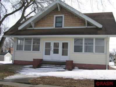 506 W 2nd Avenue, Swea City, IA 50590 - #: 7020341