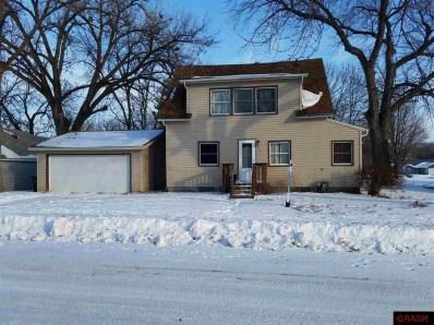 422 S Murphy Street, Lake Crystal, MN 56055 - #: 7022520