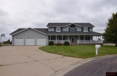 2 Crystal Court, St. James, MN 56081 - #: 7022584