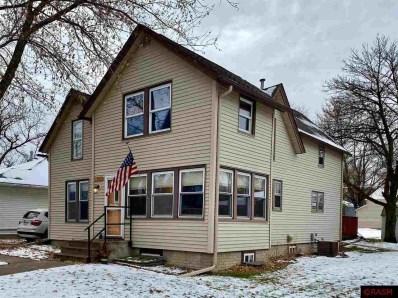 622 E Humphrey Street, Lake Crystal, MN 56055 - #: 7022935