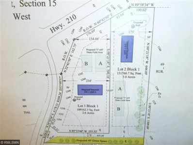 Lot 1 Woodland Road, Irondale Twp, MN 56455 - #: 4809505