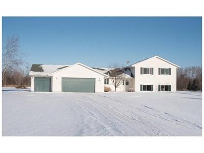 202 Whitetail Circle, Foreston, MN 56330 - #: 4898573