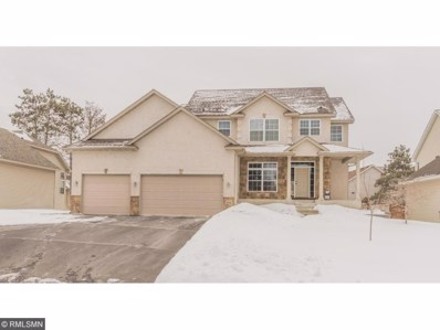 1256 130th Lane NW, Coon Rapids, MN 55448 - #: 4910389