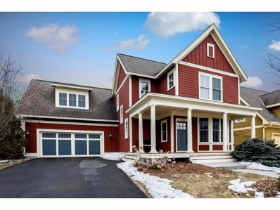 15826 Drawstone Trail, Apple Valley, MN 55124 - #: 4933347