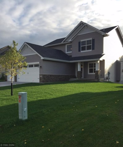 13193 Avocet Street NW, Coon Rapids, MN 55448 - #: 4933837