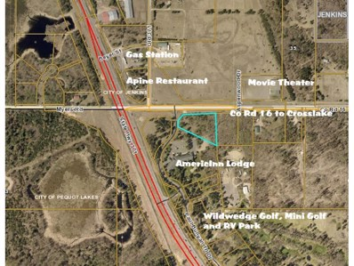 Lot 3 Blk 1 County Rd 16, Jenkins, MN 56456 - #: 4937538