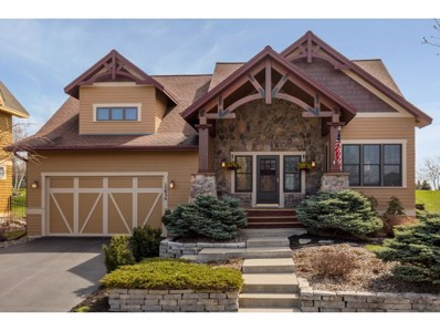 15834 Drawstone Trail, Apple Valley, MN 55124 - #: 4946297