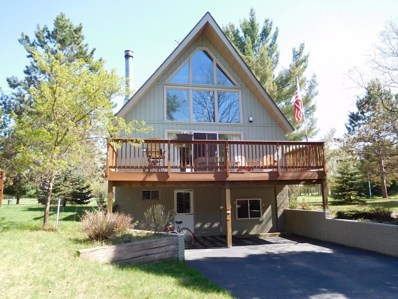 29115 Hanscom Lake Trailway, Danbury, WI 54830 - #: 4954170
