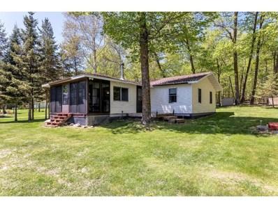 8592 Cabin Camp Drive NE, Boy River, MN 56672 - #: 4956905
