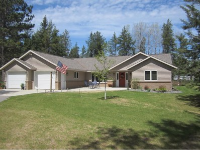 6251 Whistler Drive NW, Eckles Twp, MN 56601 - #: 4959928