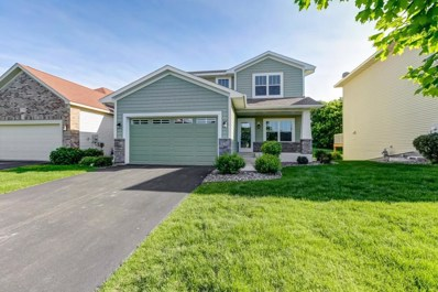 17761 69th Place N, Maple Grove, MN 55311 - #: 4959941